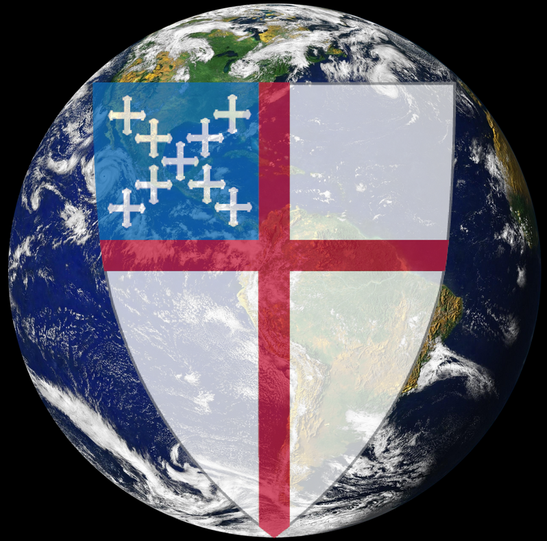 Episcopal Climate News