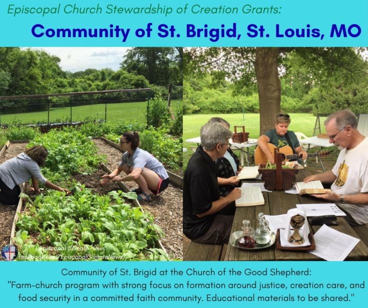 SOC Grant_ Community of St. Brigid